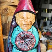 James Fleming Gnome